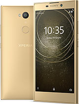 Xperia L2 32GB with 3GB Ram