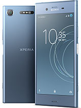 Xperia XZ1 Dual 64GB with 4GB Ram