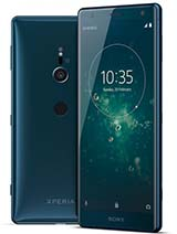 Xperia XZ2 64GB with 6GB Ram