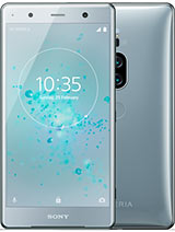 Xperia XZ2 Premium 64GB with 4GB Ram