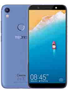 Camon CM 16GB with 2GB Ram