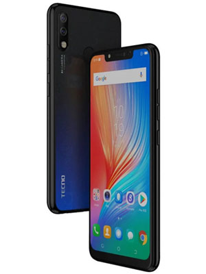 Camon i Sky 3 32GB with 2GB Ram