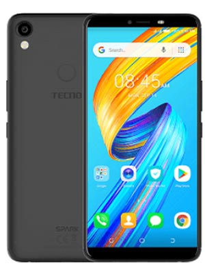Spark 2 (Go Edition) 16GB with 1GB Ram
