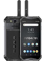 Armor 3WT 64GB with 6GB Ram