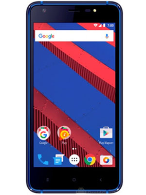 Impress Spring 4G (2018) 8GB with 1GB Ram