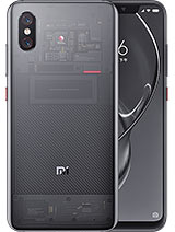 Mi 8 Explorer 128GB with 8GB Ram