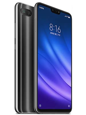 Mi 8 Lite 128GB with 6GB Ram