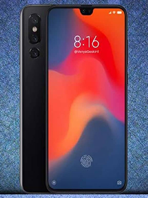 Mi 9 128GB with 8GB Ram