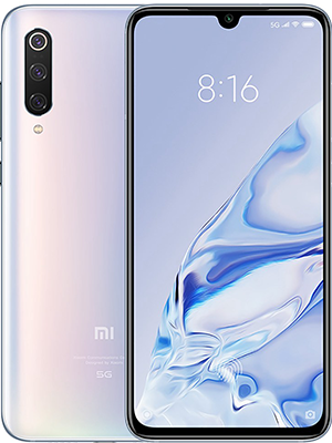 Mi 9 Pro 5G 256GB with 8GB Ram