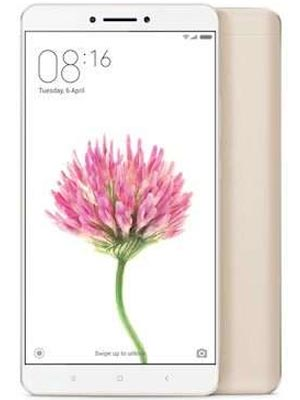 Mi Max Prime 128GB with 4GB Ram