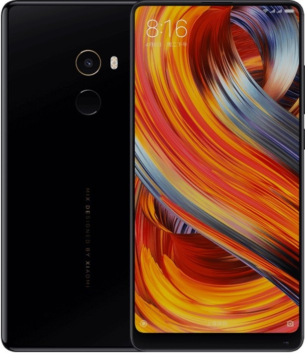 Mi Mix Evo 128GB with 8GB Ram