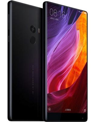 Mi Mix Exclusive Edition 256GB with 6GB Ram