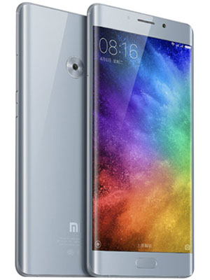 Mi Note 2 Special Edition 64GB with 4GB Ram