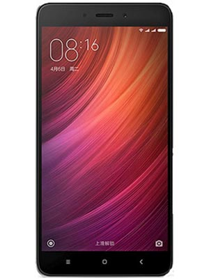 Mi Note 4 128GB with 8GB Ram