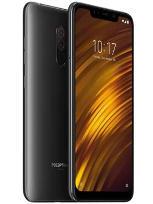 Poco F1 128GB with 6GB Ram
