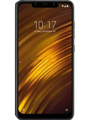 Pocophone F1 Lite 64GB with 4GB Ram