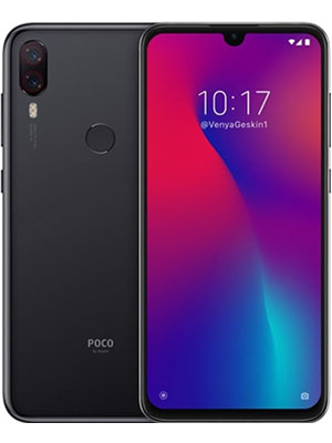 PocoPhone F2 256GB with 8GB Ram
