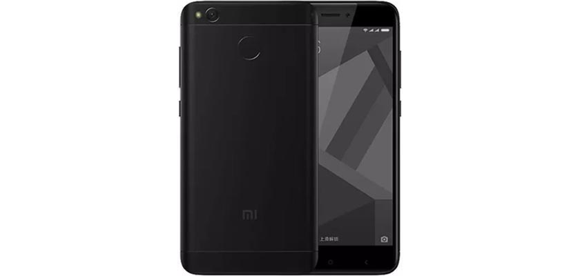 Xiaomi Redmi 4x For 2017 Price In China Usb Drivers