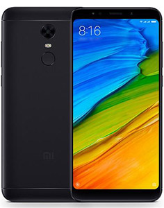 Redmi 5+ 32GB with 3GB Ram