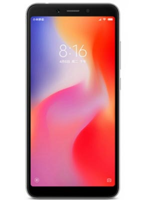 Redmi 6 32GB with 3GB Ram