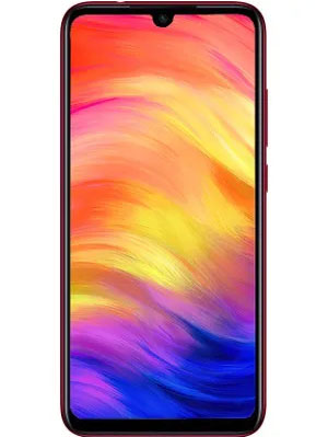 Redmi 7A (2019) 32GB with 3GB Ram