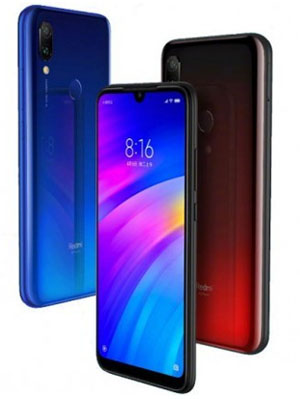 Redmi 7A (2019) 64GB with 4GB Ram
