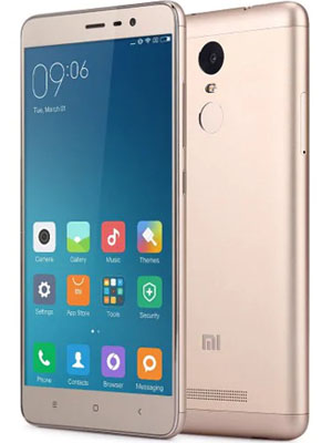 Redmi Note 3 Pro 16GB with 2GB Ram
