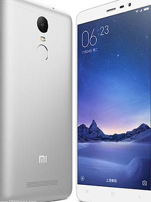 Redmi Note 3 Pro 32GB with 3GB Ram