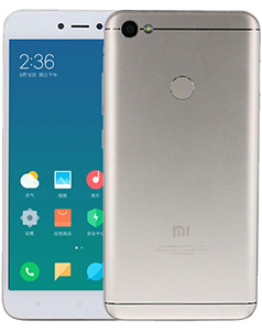 Redmi Note 5A Prime 32GB with 3GB Ram