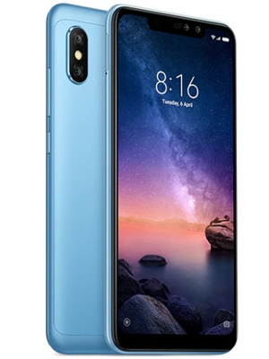 Redmi Note 6 Pro 64GB with 4GB Ram