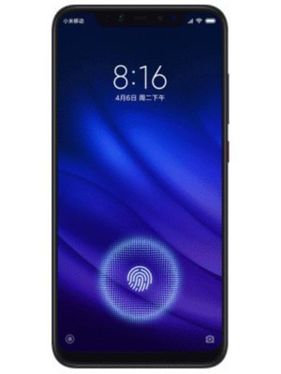 Redmi Note 8 Pro 128GB with 8GB  Ram
