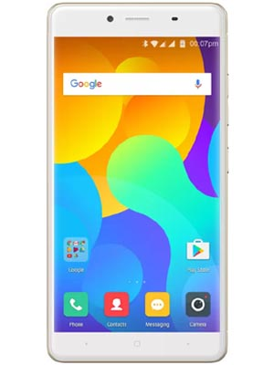 Yureka YU5551 (2017) 64GB with 4GB Ram