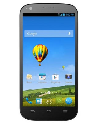 Grand S Pro N9835 8GB with 2GB Ram