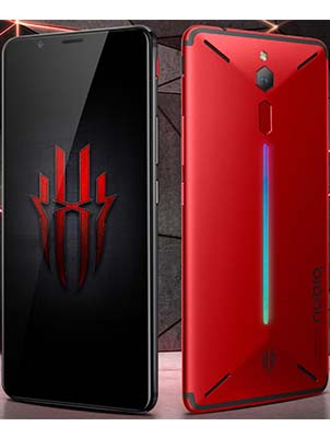 nubia Red Magic 64GB with 6GB  Ram