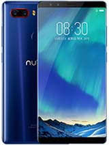Nubia Z17 Mini S 64GB with 4GB Ram