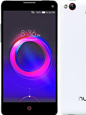 nubia Z5S mini NX405H 16GB with 2GB Ram