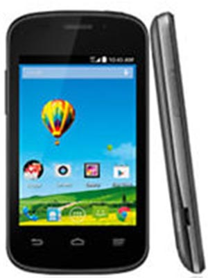 Zinger 4GB with 512MB Ram